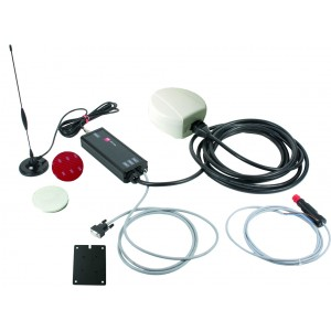 Funkmodem UHF 403-473 Mhz für SMART-6L, ohne Funkantenne