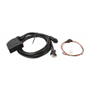 Anschlusskabel für Jobrechner Traktor an Signalsteckdose ISO 11786