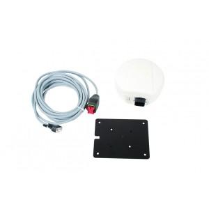 DGPS / Glonass-Empfänger SMART-6L Spur-zu-Spur-Genauigkeit ± 15 cm