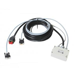 Anschlussverteiler für Fremd-RTK-Modem an SMART-6L