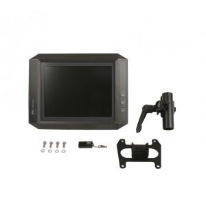 Terminal TOUCH800® mit Kameraanschluss