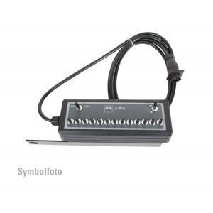 S-Box 18 Teilbreiten mit 9-poligem CPC-Stecker für Fremdterminals
