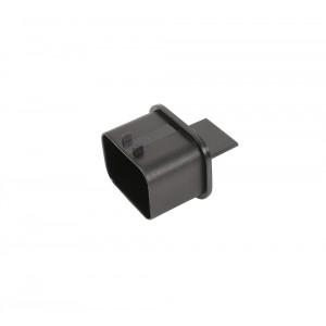Staubschutzkappe für SMART-6L, 14-polig