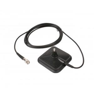 Magnetfuß für Funkantenne UHF/VHF