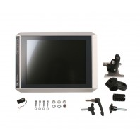 Terminal TOUCH1200® mit Kameraanschluss