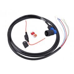 Anschlusskabel für elektrischen Dosierantrieb an Signalverteiler, 2 m