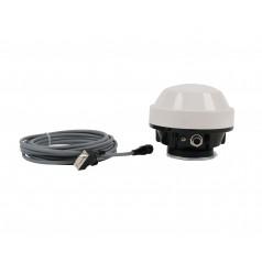 DGPS-Empfänger A101 mit 6 m Kabel  Spur-zu-Spur-Genauigkeit ± 25 cm