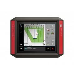 TRACK-Guide III mit DGPS-Empfänger AG-200, Kameraanschluss und Grundausrüstung
