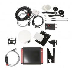 TRACK-Guide III mit DGPS / Glonass-Empfänger SMART-6L für RTK GSM, Dual-SIM Modem, Antenne, Kameranschluss und Grundausrüstung