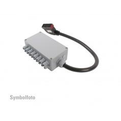 Universalverteiler für ECU-MIDI 3.0, 6 m Kabel