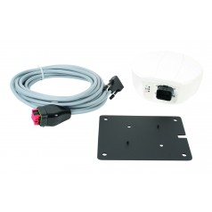 DGPS / Glonass receiver AG-STAR with 6 m cable Path-to-path accuracy ± 20 cm